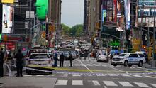 Arrestan en Florida al sospechoso del tiroteo en Times Square después de varios días de búsqueda