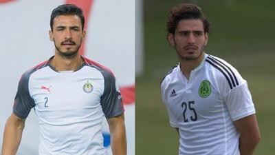 Briseño y Alanís tienen todo listo para firmar con Chivas