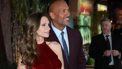 Dwayne Johnson, 'The Rock', contrajo matrimonio con Lauren Hashian tras 12 años juntos