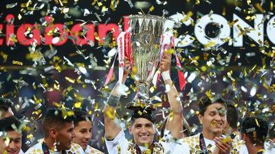 Chivas conocerá su destino en el Mundial de Clubes durante esta misma madrugada
