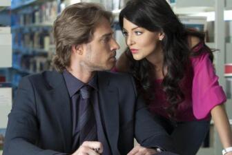 Las parejas de telenovela que nos enamoran