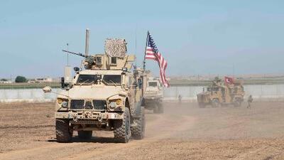 EEUU retira sus tropas del noreste de Siria, lo que dejaría vía libre a una invasión turca
