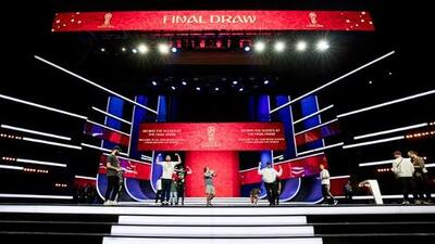 ¡Se definen los grupos de Rusia 2018! El Tri conocerá su suerte