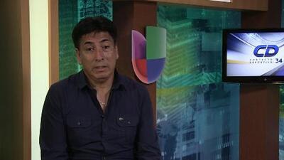 Entrevista con José Almaraz