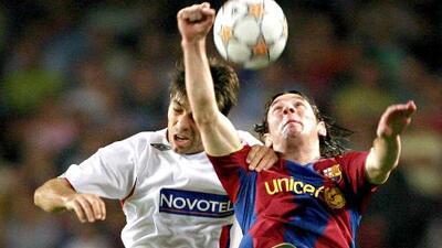 Antecedentes de los imperdibles duelos: Lyon vs. Barcelona y Liverpool vs. Bayern de Múnich