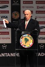 Sorteo de la Copa Libertadores de América