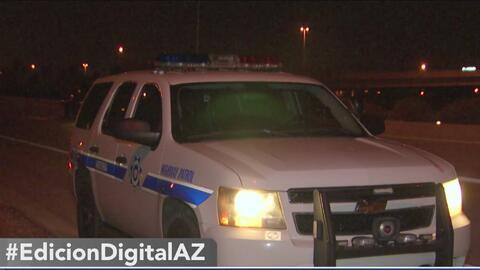 Accidente provoca la muerte de una persona en la I-10