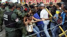 Venezuela: los disturbios por la falta de efectivo dejan centenares de detenidos y ciudades militarizadas