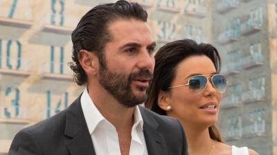 Eva Longoria niega que vaya a adoptar un niño con Pepe Bastón