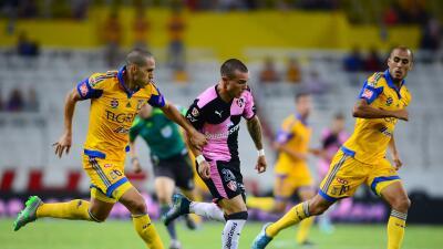 Previo Tigres vs Atlas: El campeón quiere seguir en puestos de Liguilla