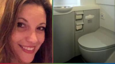 Pilotos de Southwest ponen cámara oculta en el baño del avión y azafata los denuncia