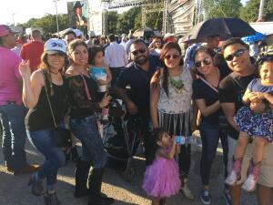 ¡Latino Mix presente en Fiestas Patrias 2016!