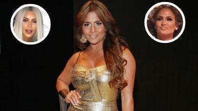Maripily Rivera no entiende por qué la critican cuando hace lo mismo que Kim Kardashian y JLo