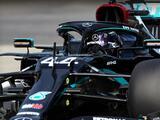 Lewis Hamilton se lleva el GP de Estiria; 'Checo' Pérez termina en sexto