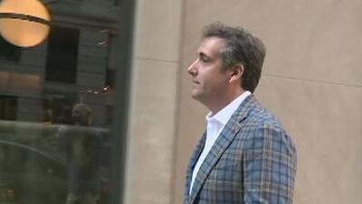 Cohen testificará que Trump sabía de complot en contra de la campaña de Hillary Clinton
