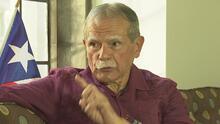 ¿Cuál fue el momento más doloroso de Oscar López Rivera en los 35 años que estuvo en la cárcel?