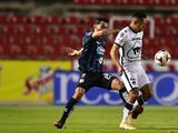 Sebastián Saucedo de nuevo es baja de Pumas por tiempo indefinido