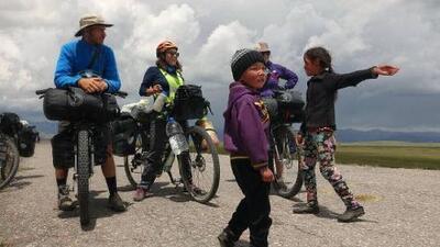 El 'sueño hecho realidad' que ISIS terminó con un multihomicidio de ciclistas