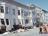 Estas son las fallas geológicas que podrían causar un terremoto sobre 7 en el Valle Central de California