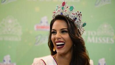 Venezuela no debería ir a Miss Universo: estas reinas de belleza coinciden