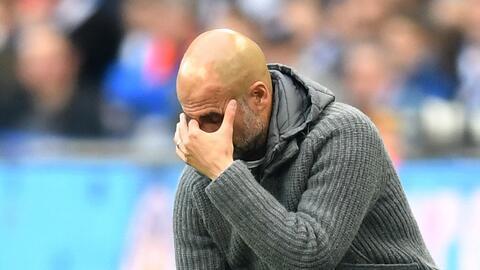 ¿Se pifió Guardiola? Críticas al técnico español tras sus declaraciones sobre ganar la Champions