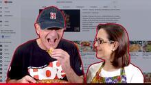 Los abuelos 'influencers' que conquistan YouTube con sus recetas mexicanas