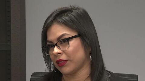 Esta madre cree que el asesinato de su hijo en una sucursal de Subway pudo evitarse y entabla una demanda