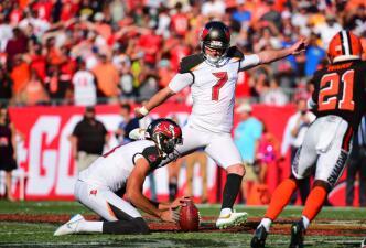 Llegó el resumen más completo con los resultados de la Semana 7 de la NFL