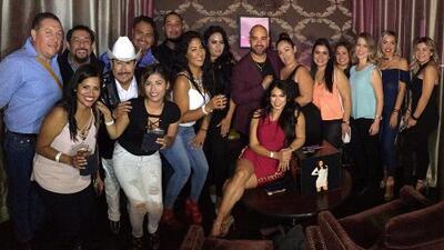 Así felicitaron estos ganadores a 'El Bueno, La Mala y El Feo' por su 4to aniversario