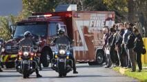 ¿Cómo la muerte de dos agentes del FBI impacta las agencias del orden del sur de Florida?