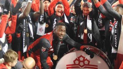 Toronto FC por la redención y consagración continental en la Liga de Campeones de la Concacaf