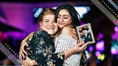 Elvira Reyes, la mexicana que superó dos grandes tragedias para llegar a Nuestra Belleza Latina