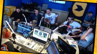 Manuel y Julian Turizo hicieron una versión acústica de su éxito 'Esperándote'