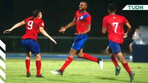 Islas Caimán, cerca de Playoffs en la Concacaf Nations League