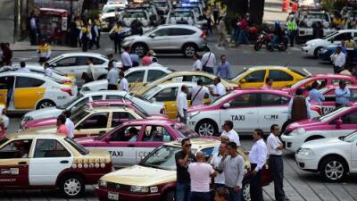 Uber aporta millones al gobierno de la Ciudad de México pero no se sabe qué se hace con ese dinero