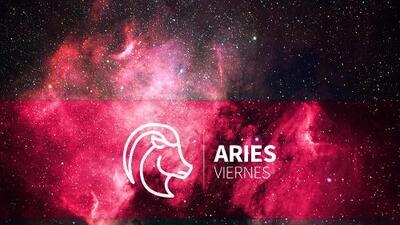 Aries 24 de Junio