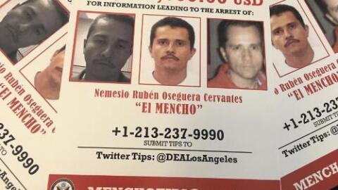 """""""Le dieron donde más le duele"""": por qué los arrestos de dos hijos de 'El Mencho' sacuden al Cartel de Jalisco"""