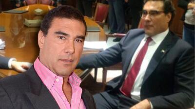 Eduardo Yáñez debuta en la política: se convertirá en presidente de México (pero solo en la ficción)