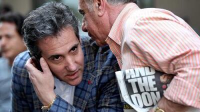 Trump reconoce que Cohen lo representó en el caso de Stormy Daniels luego de haber dicho que no sabía nada