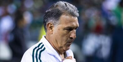 Gerardo Martino y Chivas accedieron a ceder jugadores al Tri preolímpico