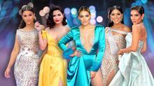 Bellas, talentosas y ganadoras: estas son la reinas que han portado la corona de Nuestra Belleza Latina