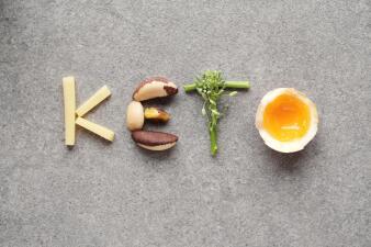 Cinco pasos para iniciar la dieta Keto