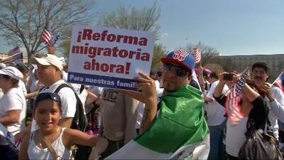 Ponte al Día: ¿El camino de la reforma migratoria llego a su final?
