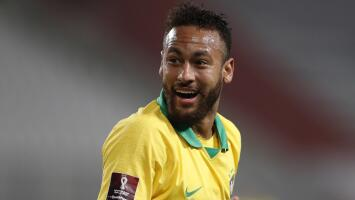 Brasil libera a Neymar de la selección