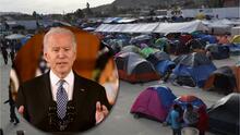 ¿Qué plantea hacer el gobierno en la frontera para hacer frente a la crisis humanitaria?