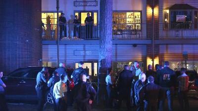 Identifican al atacante y a las víctimas mortales del tiroteo en una escuela de yoga en Florida