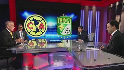 ¿Tiene América el fútbol suficiente para domar al León?
