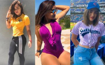 En la Selección Mexicana encuentra Fey su motivación cuando ella está en la cancha