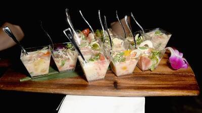 Lo mejor de la cocina peruana se tomará las calles de Manhattan para celebrar la herencia hispana
