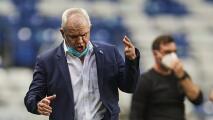 Aguirre tiene un par de dudas sobe la alineación de Rayados ante FC Juárez